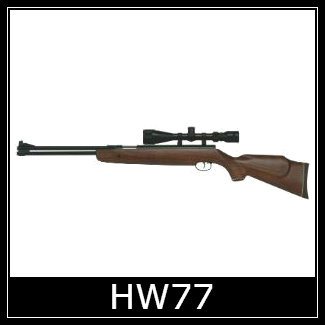 Weihrauch HW77 HW77K Air Rifle Spare Parts