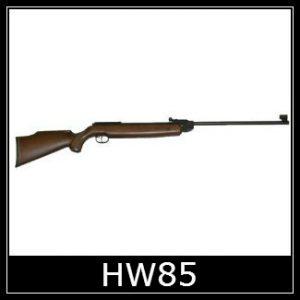 Weihrauch HW85 Spare Parts