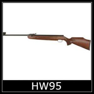 Weihrauch HW95 Spare Parts