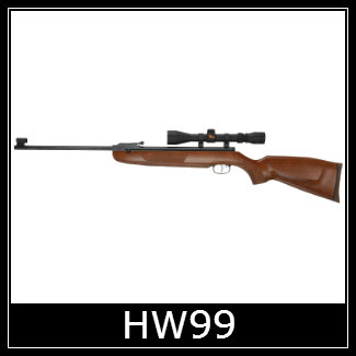 Weihrauch HW99 HW99S Air Rifle Spare Parts
