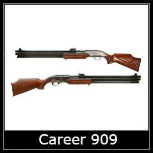 Shinsung Career 909 Airgun Spare Parts