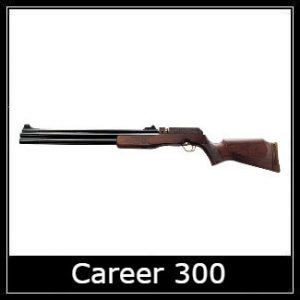 Shinsung Career 300 Airgun Spare Parts