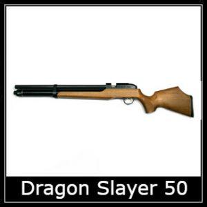 Shinsung Dragon Slayer Airgun Spare Parts