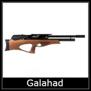 Air Arms Galahad Air Rifle Spare Parts