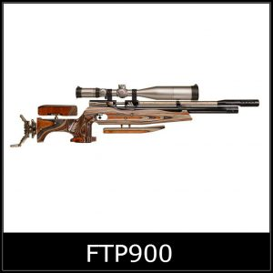 Air Arms FTP900 Air Rifle Spare Parts