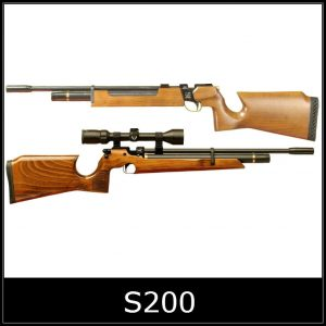Air Arms s200 Spare Parts