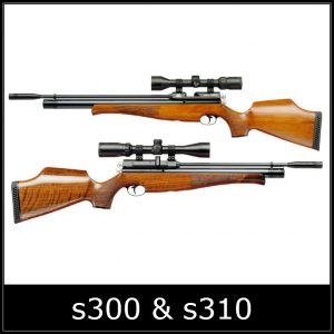 Air Arms s400 S410 S300 S310 Air Rifle Spare Parts