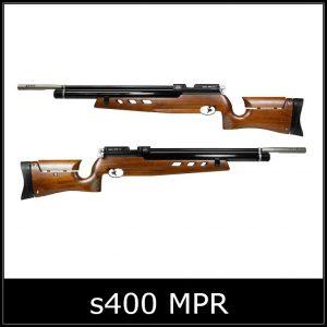 Air Arms s400 MPR Air Rifle Spare Parts