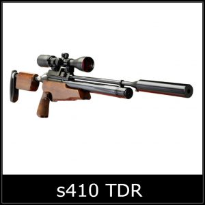 Air Arms tdr Air Rifle Spare Parts