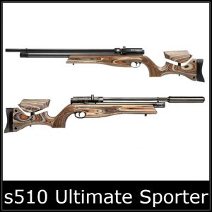 Air Arms s510 Ultimate Sporter Air Rifle Spare Parts