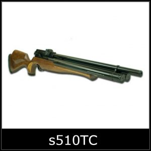 Air Arms s510 Air Rifle Spare Parts