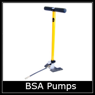 BSA Air Rifle Pump Spare Parts