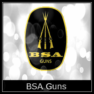 BSA Air Rifle Spares Logo