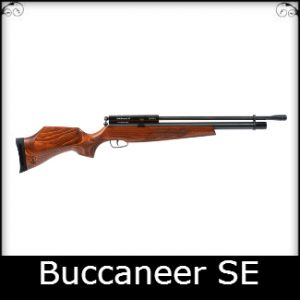 BSA Buccaneer SE Air Rifle Spare Parts