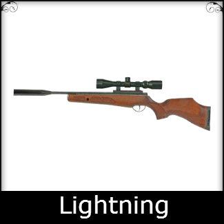 BSA Lightning Spare Parts