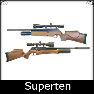 BSA Superten Spare Parts