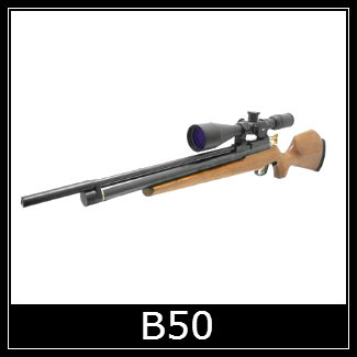 Bam B50 Air Rifle Spare Parts