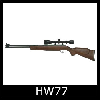 Beeman HW77 Air Rifle Spare Parts