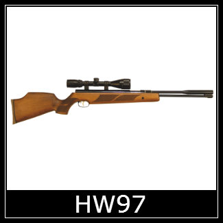 Beeman HW97 Air Rifle Spare Parts