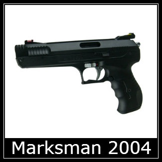 Beeman Marksman 2004 Air Pistol Spare Parts
