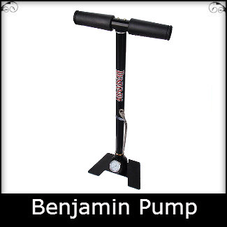 Benjamin Airgun Pump Spare Parts