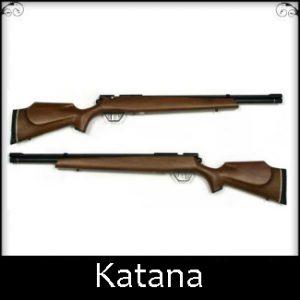 Benjamin Katana Spare Parts