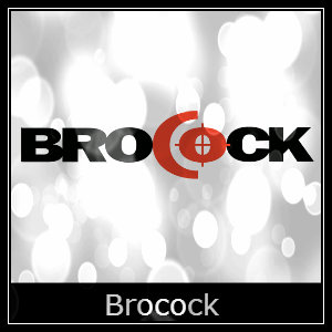 Brocock Air Rifle Spares Logo
