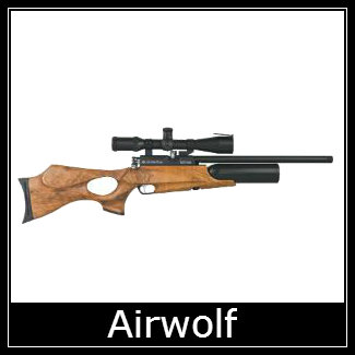 Daystate Airwolf Spare Parts