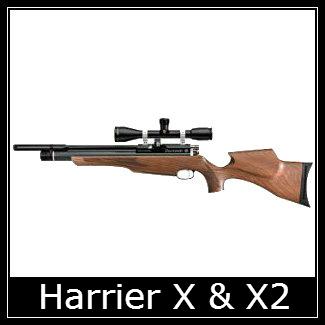 Daystate Harrier X2 X Spare Parts