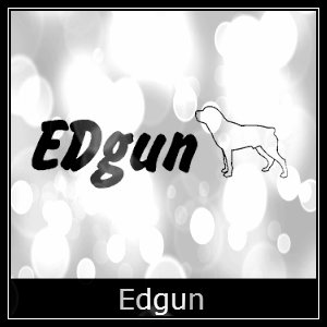 Edgun Air Rifle Spares Logo