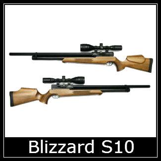 Evanix Blizzard S10 Spare Parts