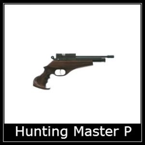 Evanix Hunting Master P Air Pistol Spare Parts