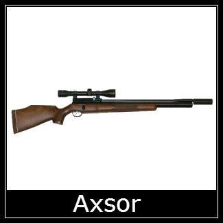 FX Axsor Air Rifle Spare Parts