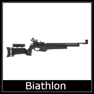 FX Biathlon Air Rifle Spare Parts