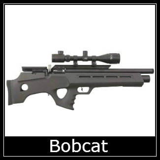 FX Bobcat Air Rifle Spare Parts
