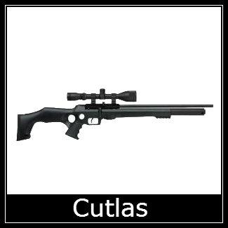 FX Cutlas Air Rifle Spare Parts