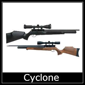 FX Cyclone Air Rifle Spare Parts