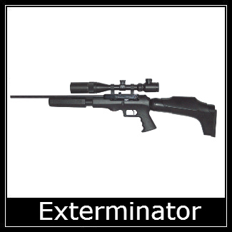 FX Exterminator Air Rifle Spare Parts