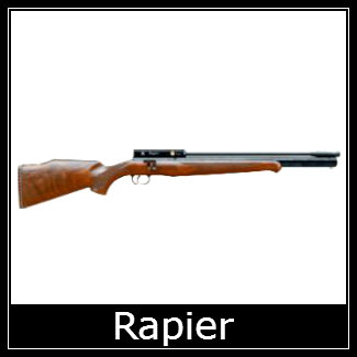 FX Rapier Air Rifle Spare Parts