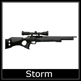 FX Storm Air Rifle Spare Parts