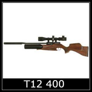 FX T12 400 Air Rifle Spare Parts
