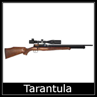 FX Tarantula Air Rifle Spare Parts