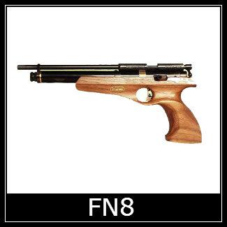 Falcon FN8 Spare Parts