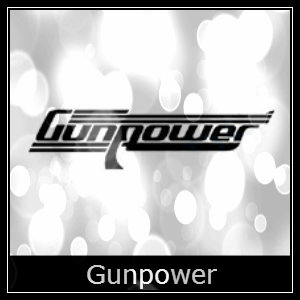 Gunpower Air Rifle Spares Logo