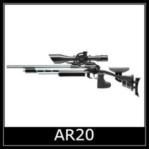 Hammerli AR20-Air-Rifle-Spare-Parts