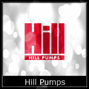 Hill Airgun Pump Spare Parts