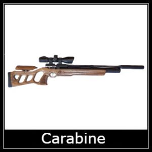 Kalibrgun Carabine Cricket Air Rifle Spare Parts