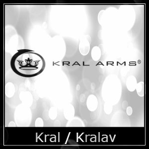 Kral Kralav Air Rifle Spare Parts