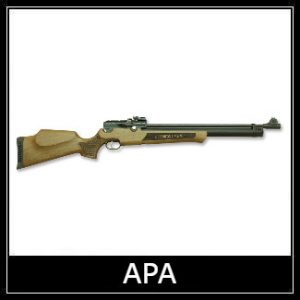 Pardus APA Air Rifle Spare Parts