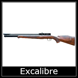 RWS Excalibre Air Rifle Spare Parts